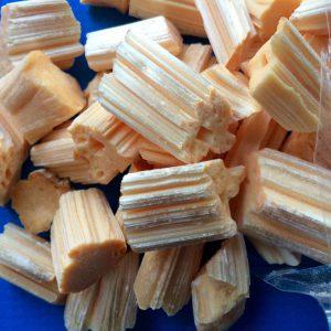 Bodrumlu Şekerci - Mandalinli Şeker